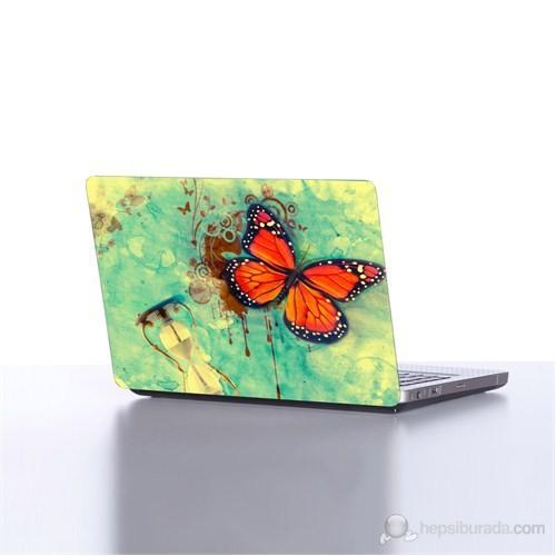 Dekorjinal Laptop StickerDLP03