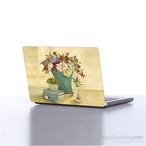 Dekorjinal Laptop Stickerdkorjdlp188