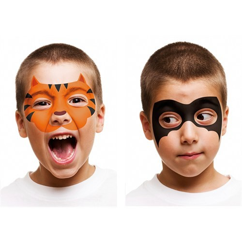 Npw Face Art Erkek çocuk Yüz Boyama Seti Fiyatı