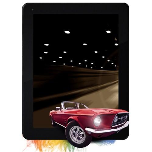 """Hi-Level HLV-T9701 16GB 9.7"""" IPS Tablet + 5 Adet Aksesuar Hediye"""