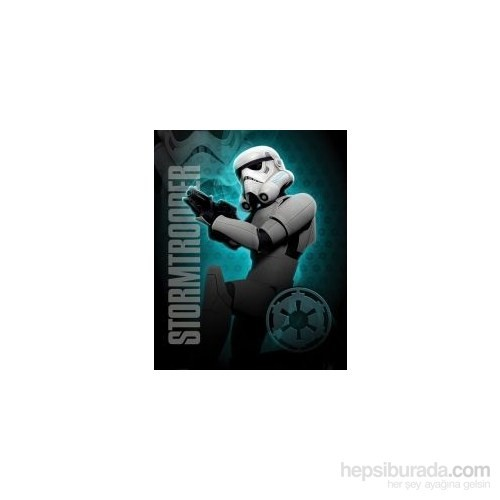 Mini Poster Star Wars Rebels Stormtrooper