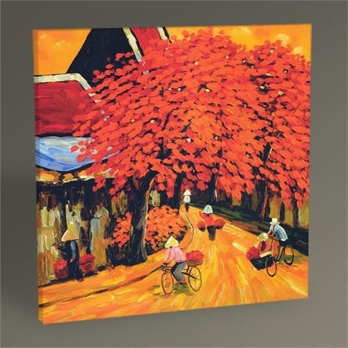 Tablo 360 China Art Iı Tablo 30X30