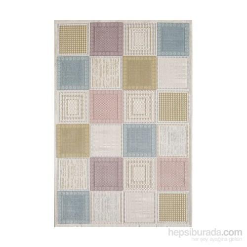 Kaşmir Moda Premium 601-13- Halı 146x233 cm