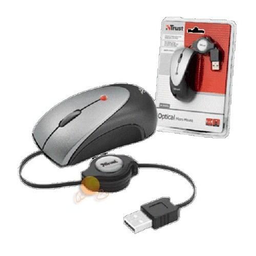 Trust MI-2650MP Optik Mini Mouse 14154