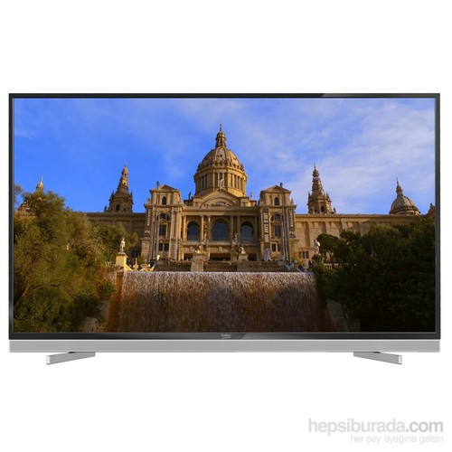 Beko B55-Lw-9486 139 Ekran Led Tv