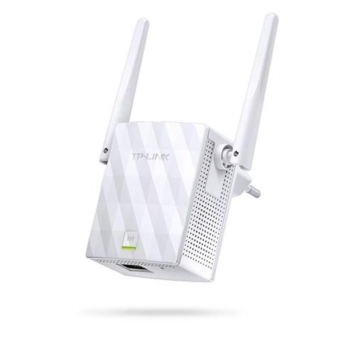 TP-LINK TL-WA855RE 300Mbps 2 Harici Antenli Kompakt Access Point ve Menzil Genişletici