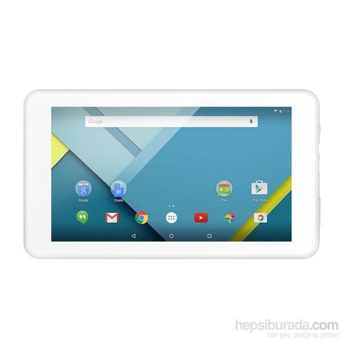"Piranha Go 4 Tab 4 Çekirdek GPS li 7"" Tablet"