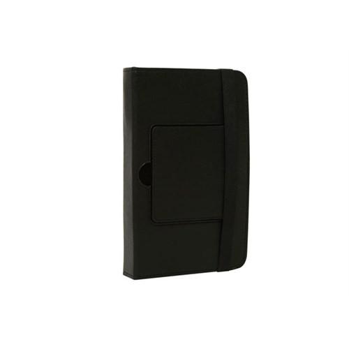 "Everest Kb-Bt70 Siyah 7"" Klavye + Tablet Pc Kılıfı"