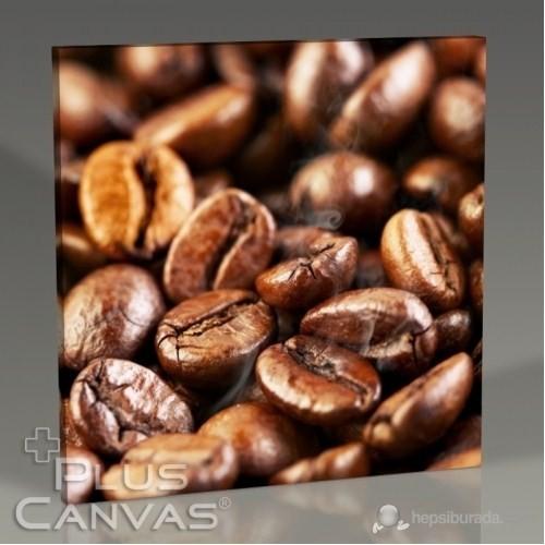 Pluscanvas - Coffe Beans Tablo