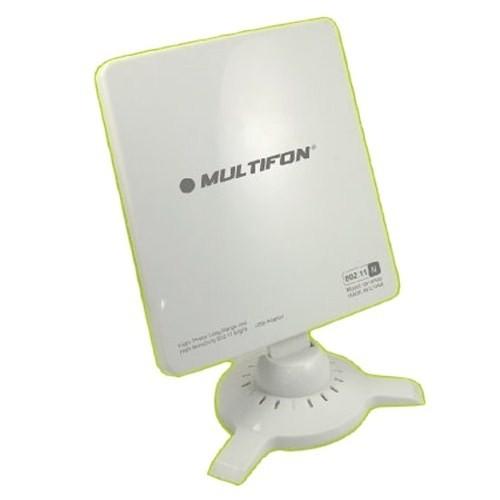 Multifon MF-W500 20dBi USB Wireless Adaptör