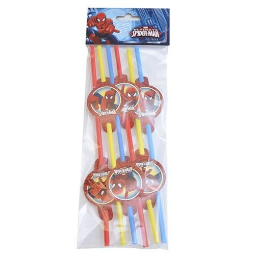 Spiderman Pipet