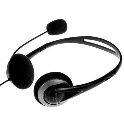 Creative HS330 Kulaküstü Kulaklık