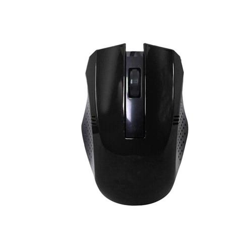 Everest Sm-21 Usb Siyah Optik Mouse
