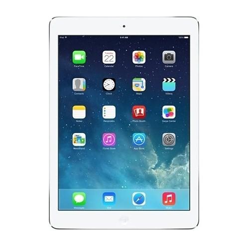 """Apple iPad Air 32GB 9.7"""" Wi-Fi + 4G Gümüş Retina Ekranlı Tablet MD795TU/A"""