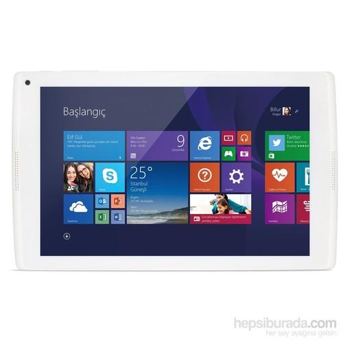"Piranha Windows Tab 8008 Intel Atom Z3735G 32GB 8"" IPS Tablet"