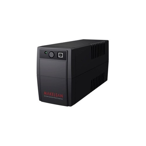 Makelsan Lıon Plus 850Va Lıne Interactıve Ups