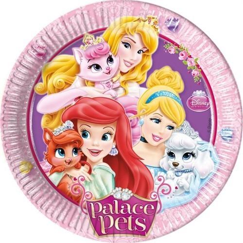 Pandoli Disney Palace Pets Tabak 23 Cm 8 Li