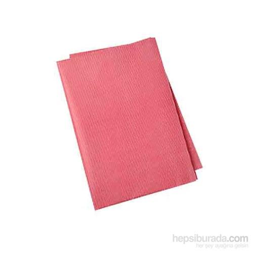 Kullan At Market Kırmızı Çizgili Kuşe Kağıt