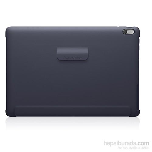 Lenovo A10-70 Lacivert Tablet Kılıfı & Ekran Koruyucu Film (888016543)