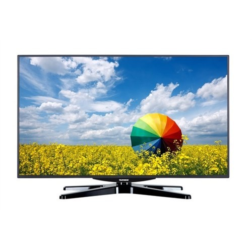 "Telefunken 50TF6060 50"" Full HD 400 Hz Uydu Alıcılı Smart LED TV"