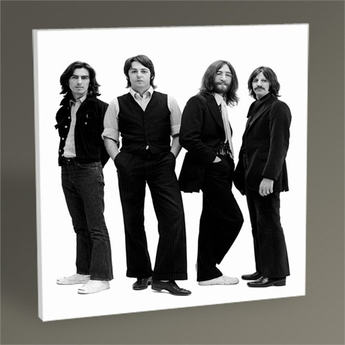 Tablo 360 The Beatles Tablo 30X30