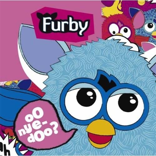 Parti Paketi Furby Peçete