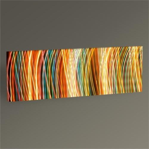 Tablo 360 Abstract Colorful Tablo 60X20
