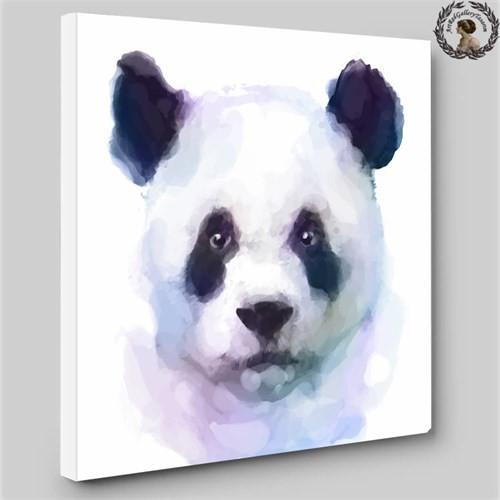Artred Gallery Suluboya Panda Tablo 60X60