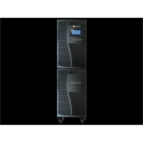Tunc Matik. Newtech_Prox9_10Kv Tuncmatık Newtech Pro X9 Dsp 10 Kva 1/1 (20*12V 9Ah Yuasa) On-Lıne Ups