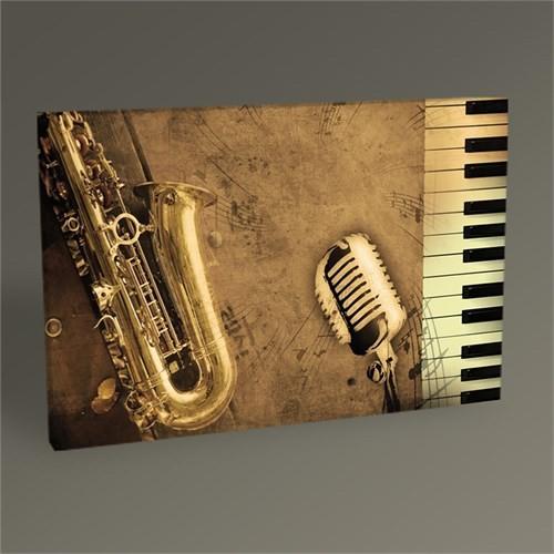Tablo 360 Jazz Time Tablo 45X30