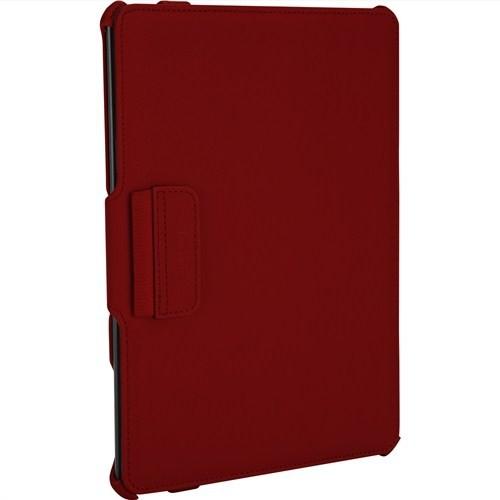 "Targus THZ19502EU 9.7"" Vuscape Kırmızı iPad Air Kılıfı"