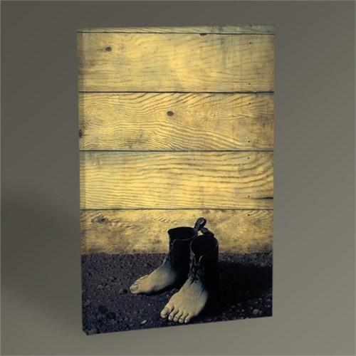 Tablo 360 Rene Magritte Le Modele Roouge Tablo 45X30