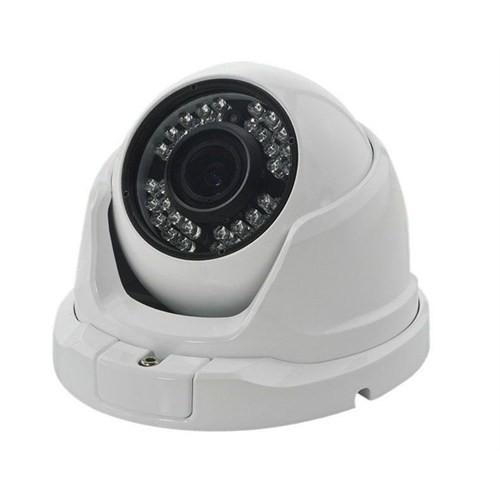 Opax Ca-4763 2 Mp Ahd 1080P (1920X1080) Osd Kablolu Metal Dome Güvenlik Kamerası