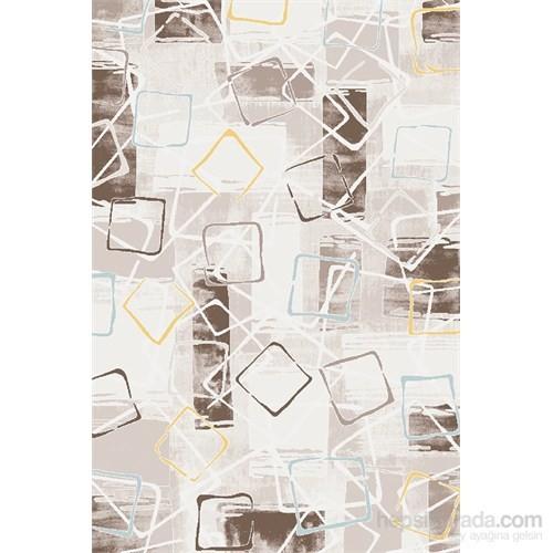 Bahariye Anka Softline Th 2934 Sarı Halı 160x230 cm