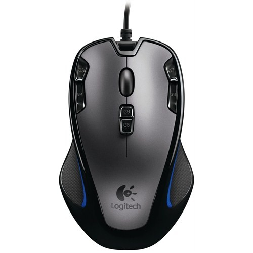 Logitech G300 Gaming Mouse (910-003431)