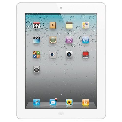 """Apple 4. Nesil New iPad Retina Display 16GB 9.7"""" Wi-Fi + 4G Beyaz Tablet MD525TU/A"""
