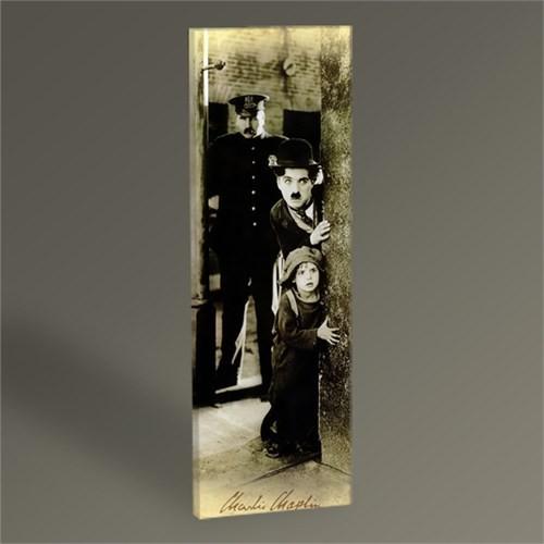 Tablo 360 Charlie Chaplin Tablo 60X20