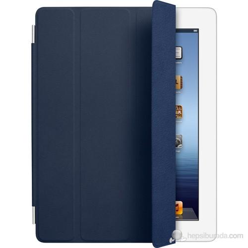 Apple iPad Lacivert Deri Smart Cover MD303ZM/A