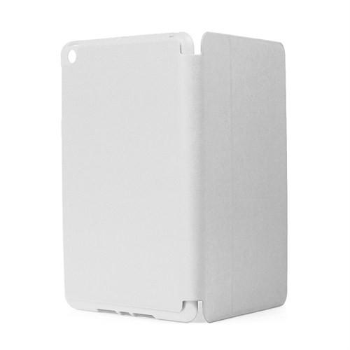 I-tech Gear iPad Mini Yüksek Kalite Akıllı Beyaz Kılıf (ITG-IPMFCW)
