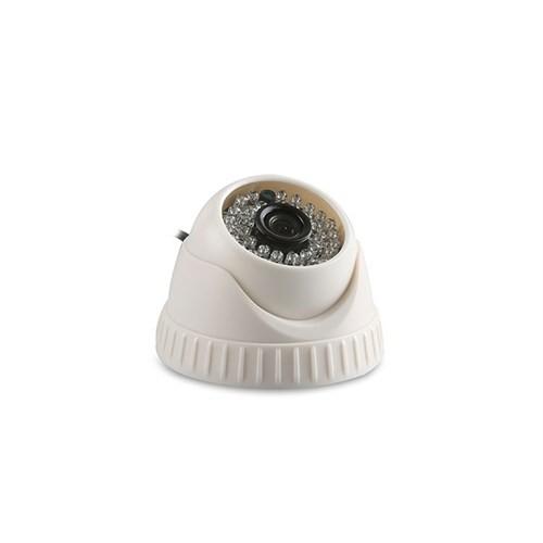Everest DF-922 AHD 960P-1.3 MEGAPIXEL 3.6mm Lens IR Kesme Filitre OSD Menu 36 Ledli Dome Güvenlik Ka
