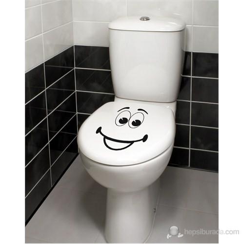 Dekorjinal Banyo Sticker Ban15