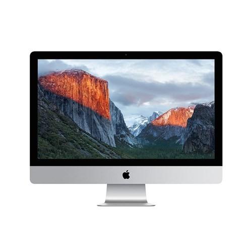 """Apple iMac Core i5 1.6GHz 8GB 1TB 21.5"""" LED All-in-One Bilgisayar MK142TU/A"""
