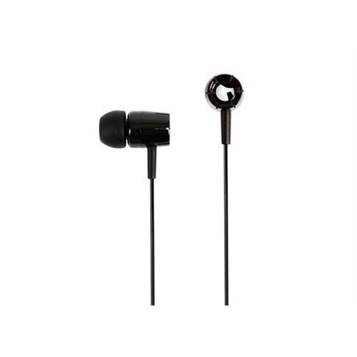 Snopy Sn-725 Siyah Kulak İçi Kulaklık