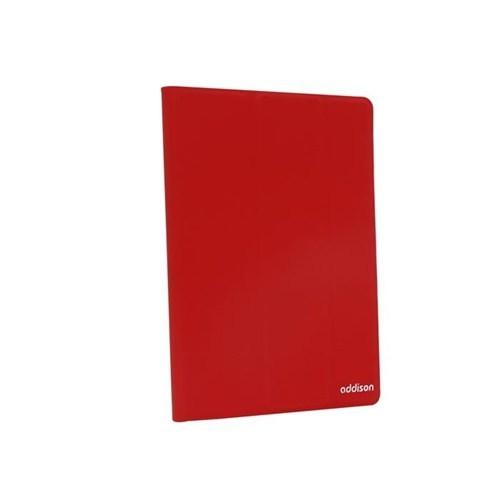 Addison Ip-205 Kırmızı 7.8` Üniversal Standlı Tablet Pc Kılıfı