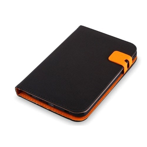 Addison Smg-Tab3-02 10.1` Siyah Samsung Galaxy Tab3 Tablet Pc Kılıfı