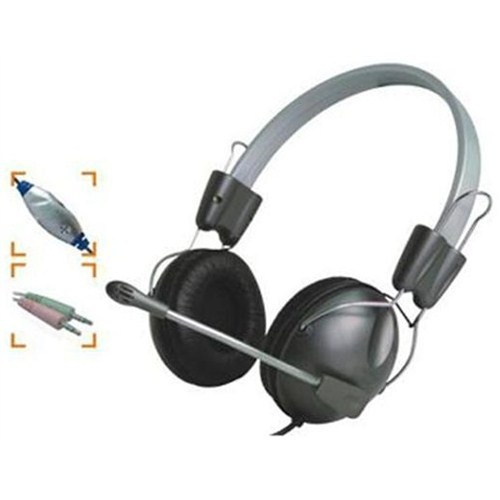 Sonic Boom SB-1068MV Head Type Mikrofonlu Kulaküstü Kulaklık