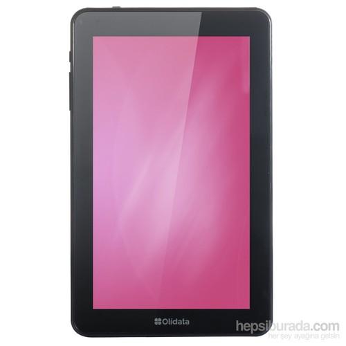 "Artes Olidata WB9 8GB 9"" Pembe Tablet"