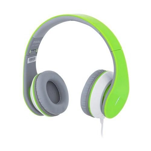 Frisby FHP-960WG Yeşil Mikrofonlu Kulaküstü Kulaklık