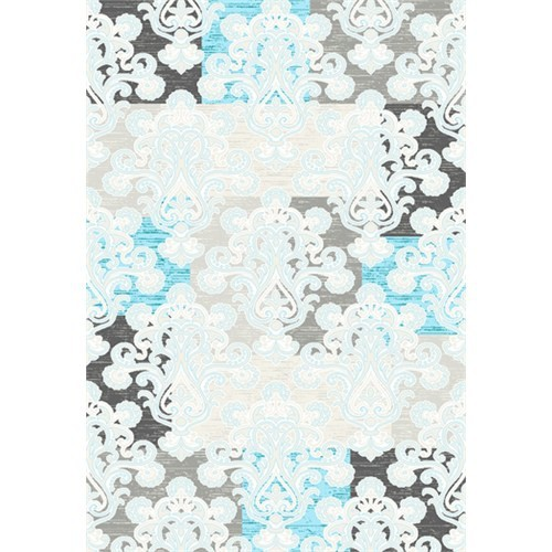 Tiffany Halı Tiffany Destan Td342 80X150 Mavı