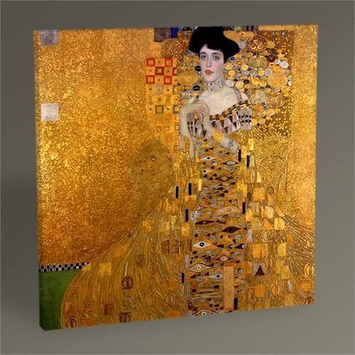 Tablo 360 Gustav Klimt Adele Bloch Bauer Tablo 30X30
